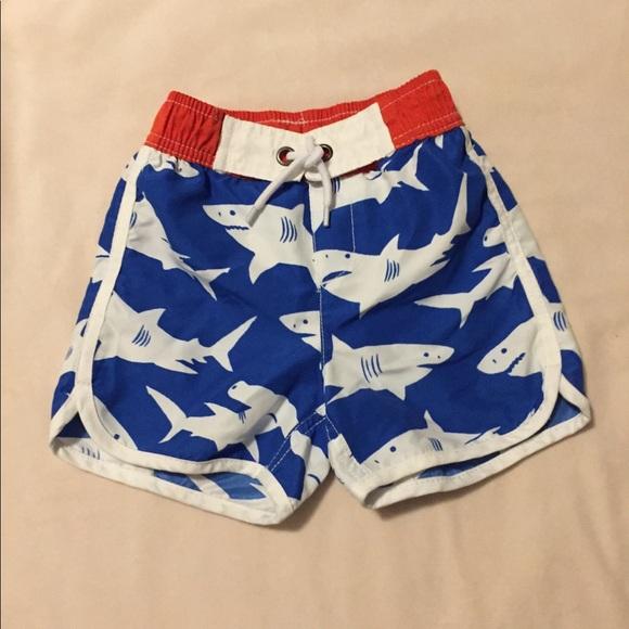c1d9f979a0 Mini Boden Shark Swim Trunk. M_5b039b2b739d486799d90d8e